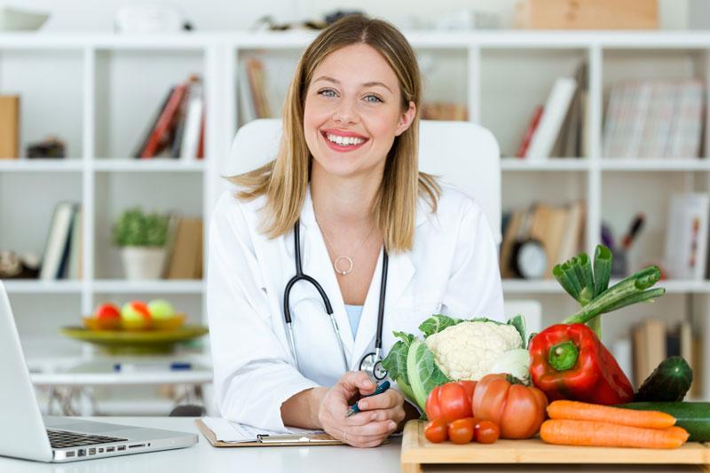MyBody - Communauté de diététiciens