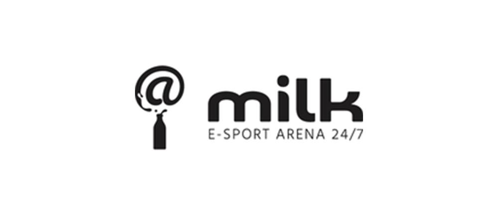 Milk e-sport