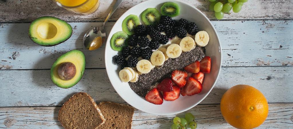 4 bonnes raisons de suivre un rééquilibrage alimentaire